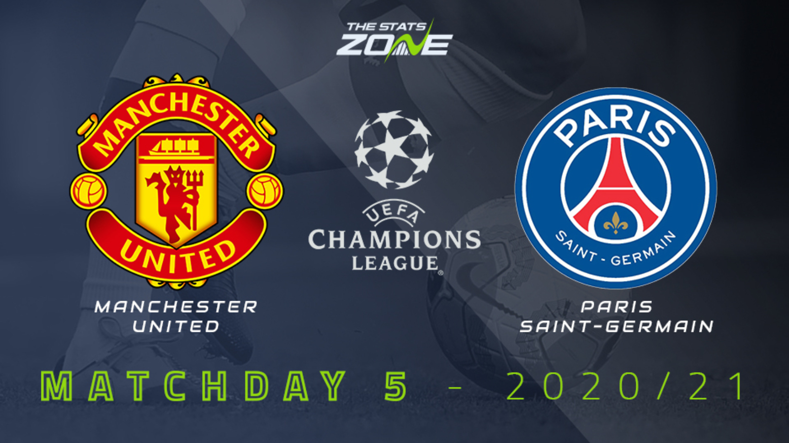 2020 21 Uefa Champions League Man Utd Vs Psg Preview Prediction The Stats Zone