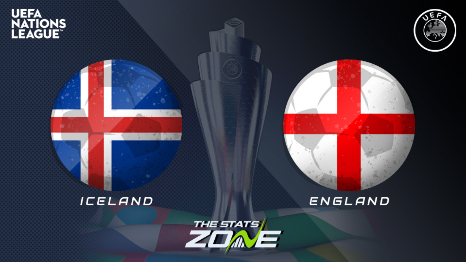 2020 21 Uefa Nations League Iceland Vs England Preview Prediction The Stats Zone