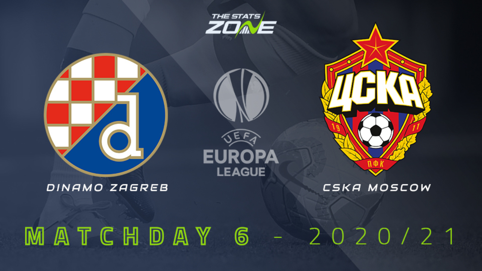 2020 21 Uefa Europa League Dinamo Zagreb Vs Cska Moscow Preview Prediction The Stats Zone