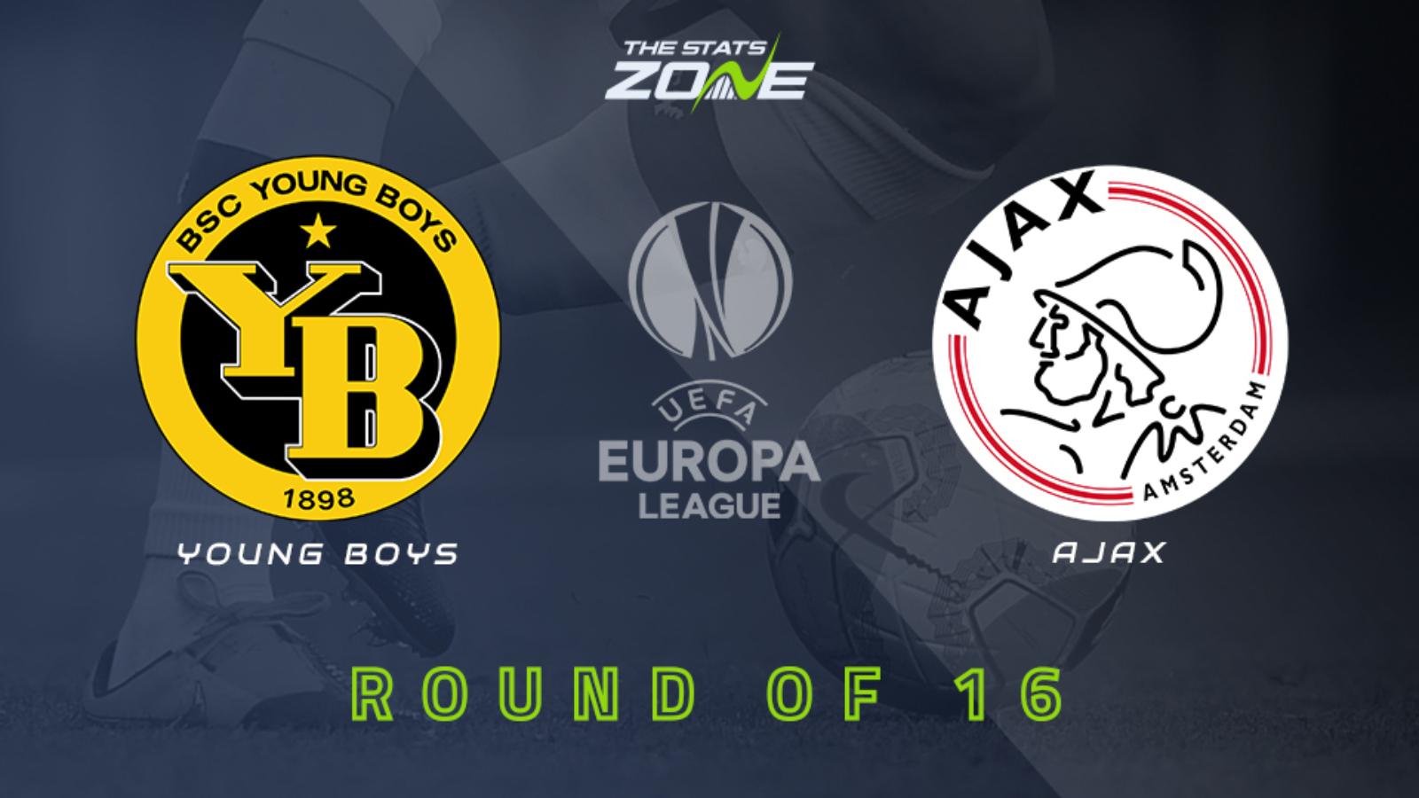 Young Boys vs Ajax Highlights – Europa League 2020/21