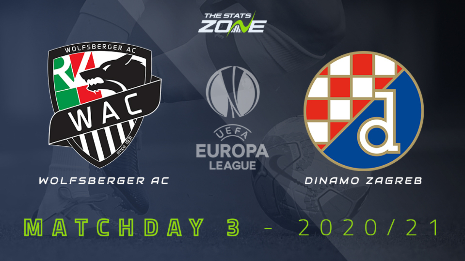 2020 21 Uefa Europa League Wolfsberger Ac Vs Dinamo Zagreb Preview Prediction The Stats Zone