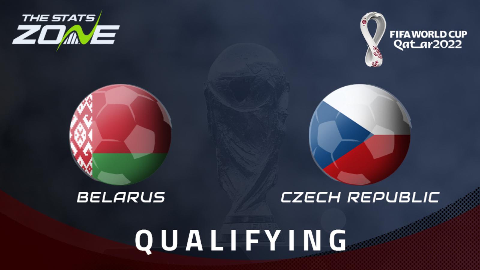 Belarus vs Czech Republic Highlights 11 October 2021
