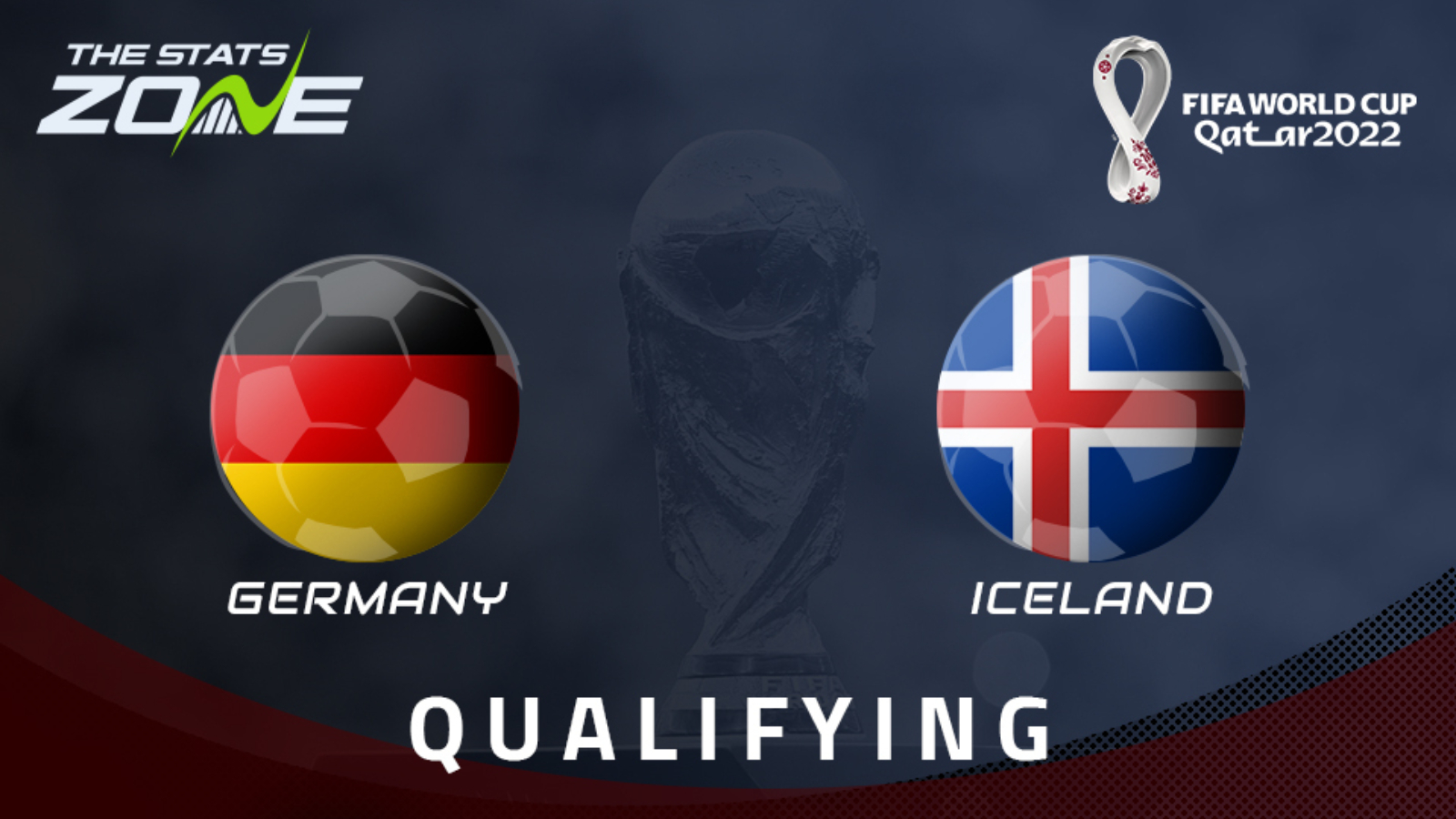 Germany vs Iceland Full Match – WC Qualification Europe