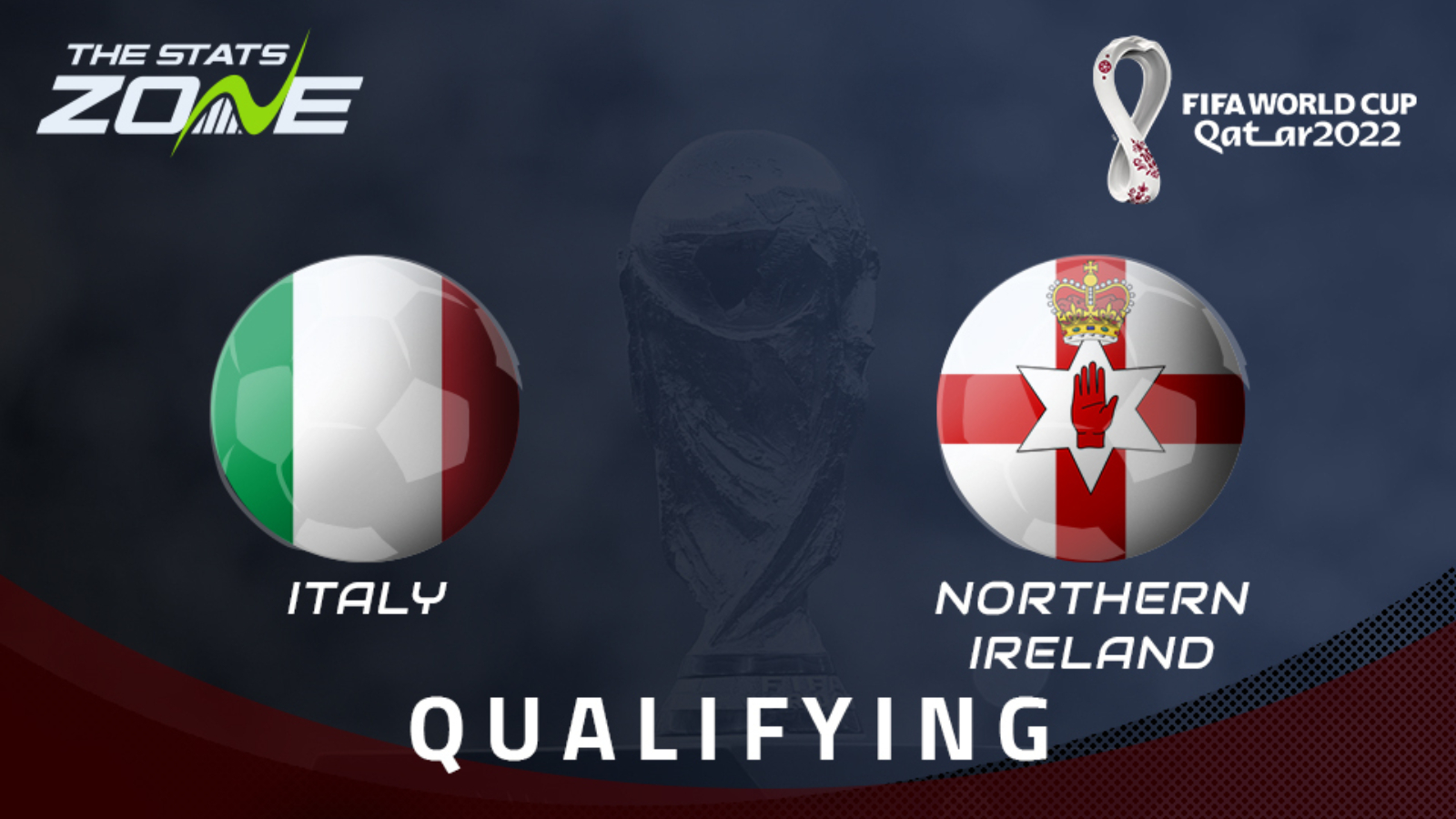 Italy vs Northern Ireland Highlights – WC Qualification Europe