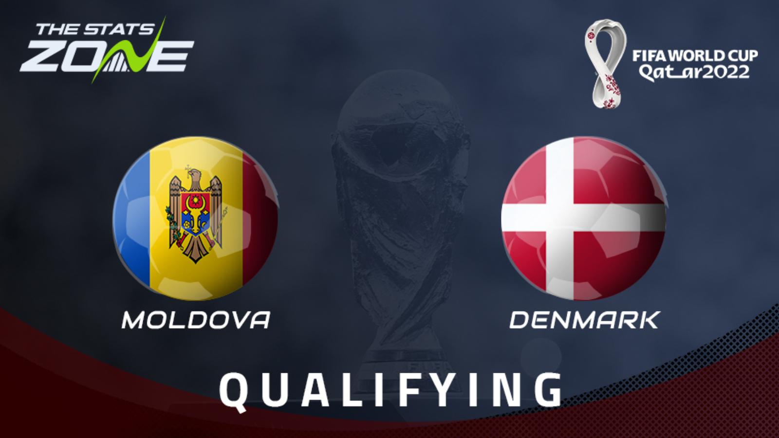 Moldova vs Denmark Highlights 09 October 2021
