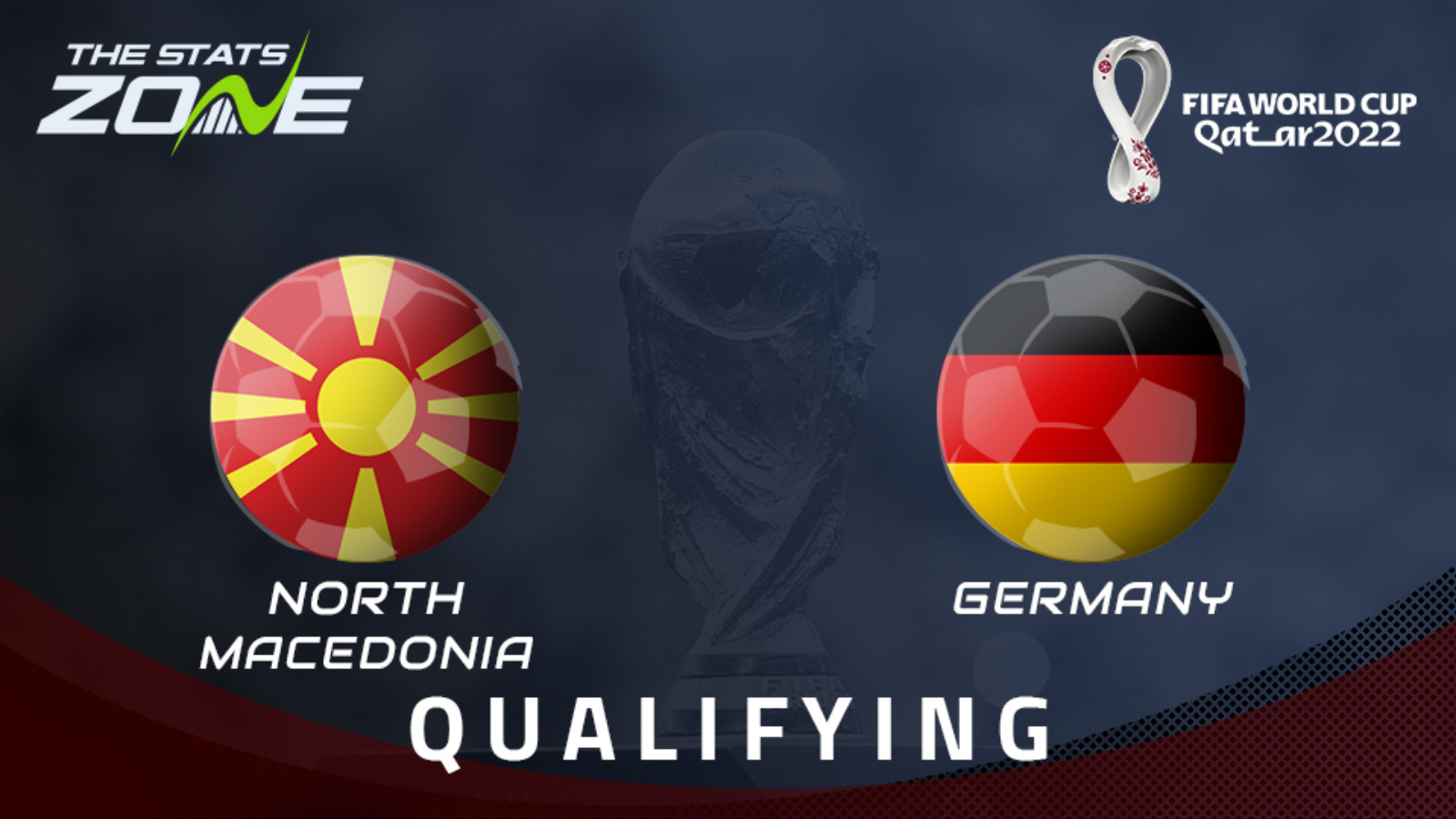 North Macedonia vs Germany Full Match & Highlights 11 October 2021