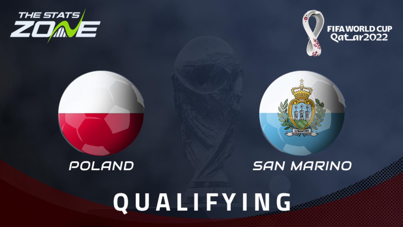 Poland vs San Marino Highlights 09 October 2021