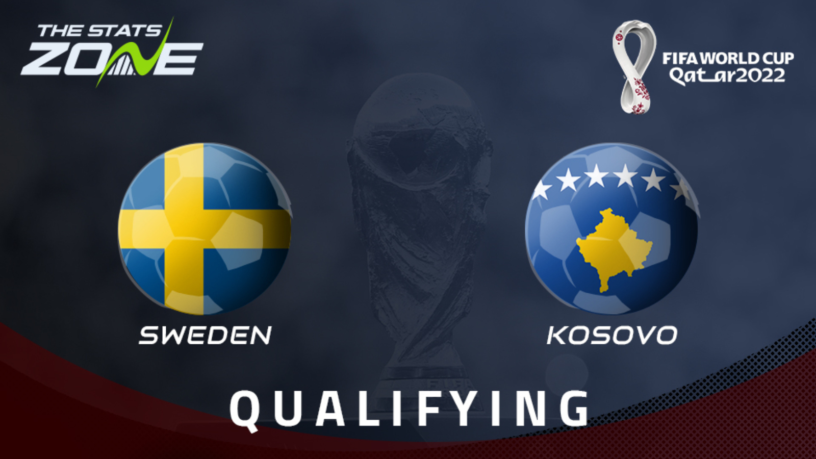 Sweden vs Kosovo Highlights 09 October 2021