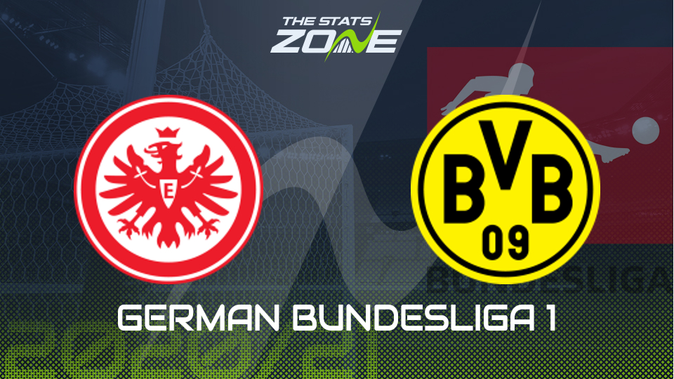 Frankfurt Gegen Dortmund 2021
