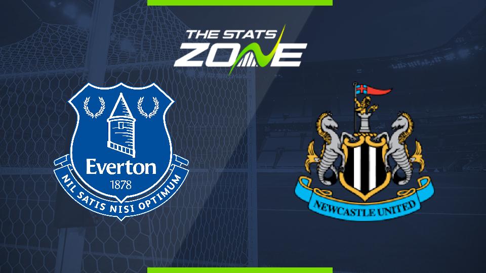 2019-20 Premier League – Everton vs Newcastle Preview ...