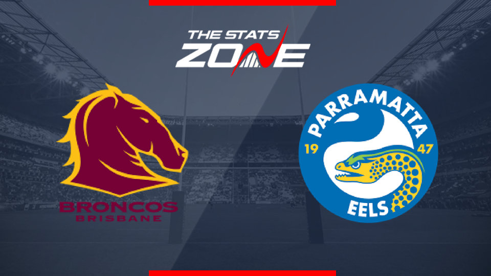 eels vs broncos - photo #34