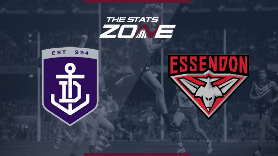 essendon vs fremantle 2019 - photo #26