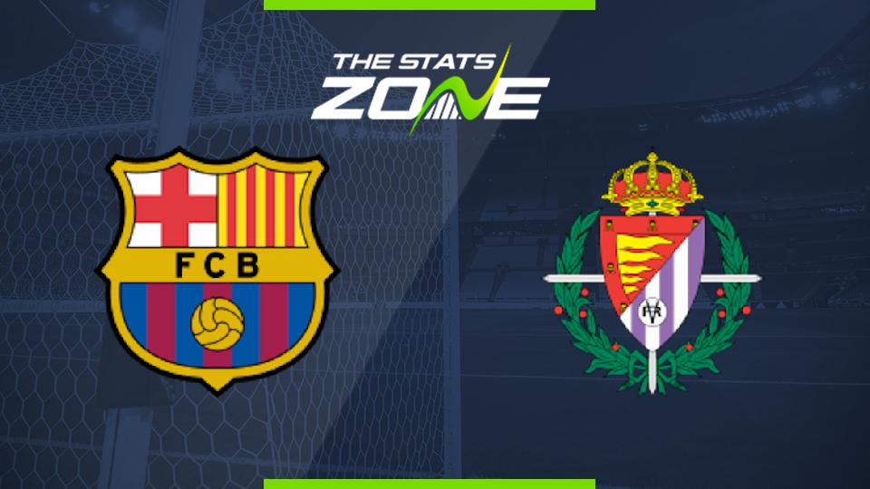 valladolid vs barcelona - photo #11