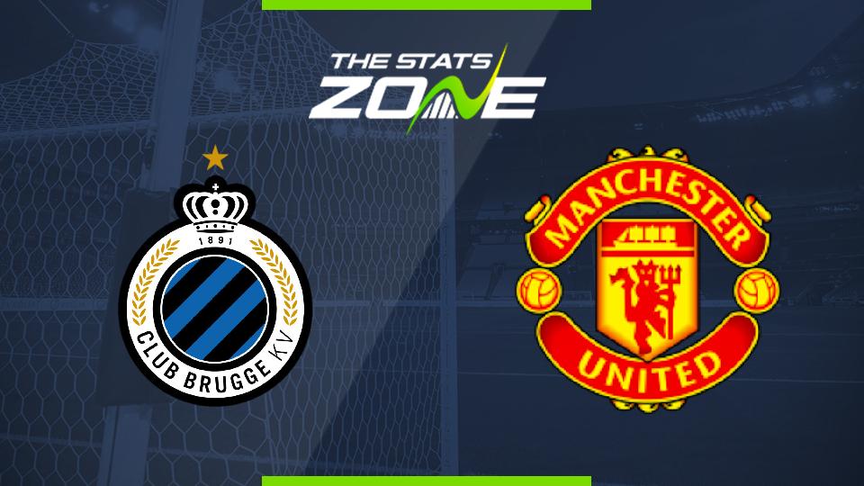 club brugge vs man united - photo #17