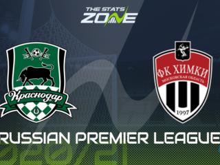 2019 20 Russian Premier League Orenburg Vs Krasnodar Preview Prediction The Stats Zone