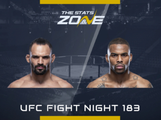 Mma Preview Chase Hooper Vs Peter Barrett At Ufc 256 The Stats Zone Bellator 232 macdonald vs lima 2 at uncasville, united states : mma preview chase hooper vs peter