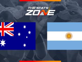 2019 Autumn Internationals – Australia vs Samoa Preview