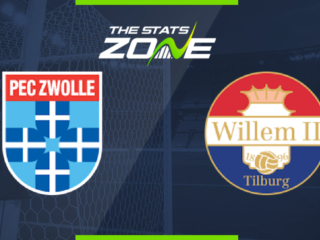 2019-20 Eredivisie – Willem II vs Vitesse Betting Preview