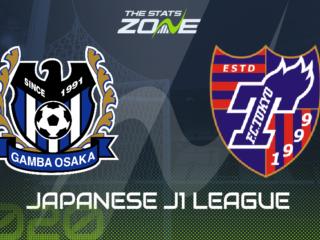 2020 Japanese J1 League Gamba Osaka Vs Urawa Red Diamonds Preview Prediction The Stats Zone