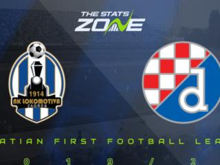 2019 20 Croatian First Football League Dinamo Zagreb Vs Slaven Koprivnica Preview Prediction The Stats Zone